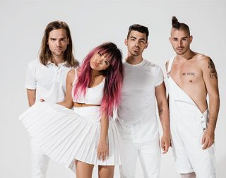 DNCE <POPSPRING 2017 EXTRA SHOW>