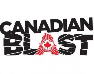 CANADIAN BLAST 2018