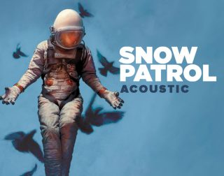 SNOW PATROL (ACOUSTIC)<SUMMER SONIC EXTRA>