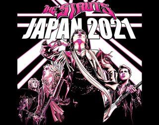 The Struts 大阪追加公演